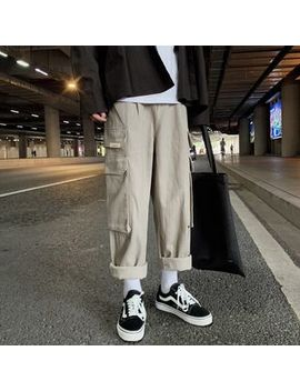 Eow   Cargo Pants by Eow