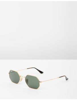 Octagonal by Ray Ban