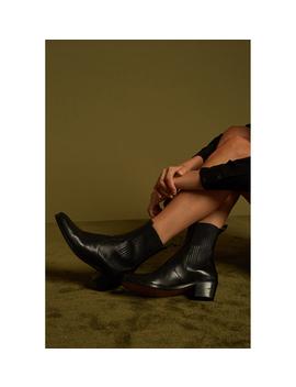 Boots Gazette by Soeur
