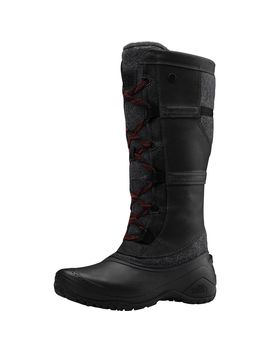 Shellista Iv Tall Boot   Women's by The North Face