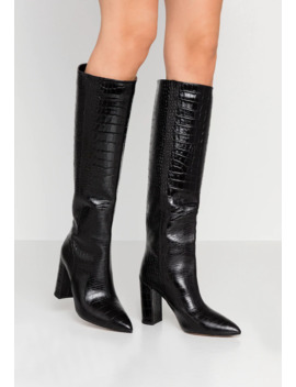 High Heeled Boots by Bianca Di