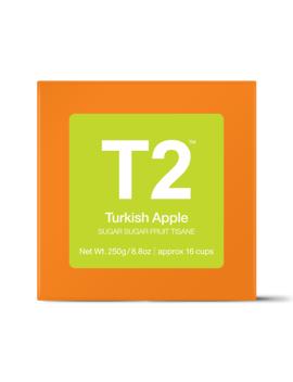 Turkish Apple Gift Cube by T2 Tea