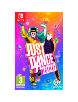 Just Dance 2020 by Game