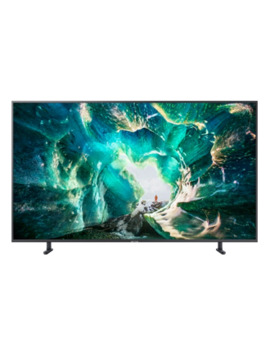 "Series 8 65"" Ru8000 4 K Uhd Tv* by Samsung"