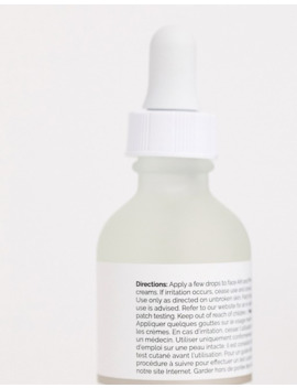 The Ordinary Hyaluronic Acid 2% +B5 Supersize 60ml by The Ordinary's