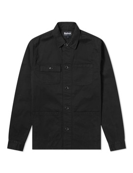 Barbour Balintore Overshirt by Barbour