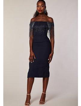 Yuriko Dress by Virgos Lounge