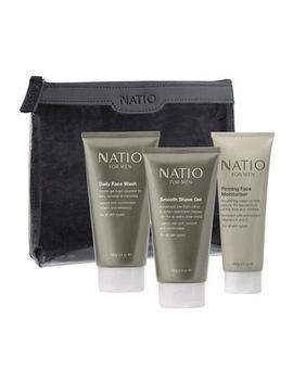 Groom Pack by Natio