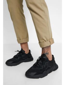 Ozweego Adiprene+ Running Style Shoes   Sneakersy Niskie by Adidas Originals