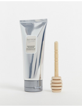Laura Mercier Luxe Ultimate Almond Coconut Milk Luxe Body Collection by Laura Mercier