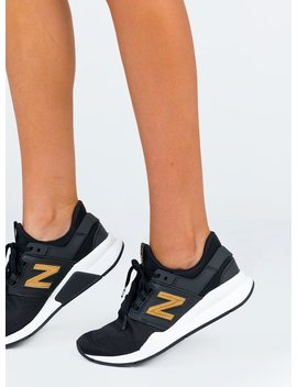 New Balance 247 V2 Black by New Balance