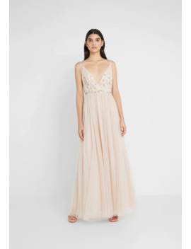 Neve Embellished Bodice Dress   Occasion Wear by Needle & Thread