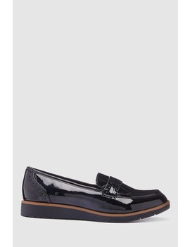 Forever Comfort® Brogue Detail Chunky Sole Loafers by Next