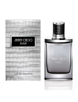 Jimmy Choo Man Intense Eau De Toilette 50ml by Superdrug