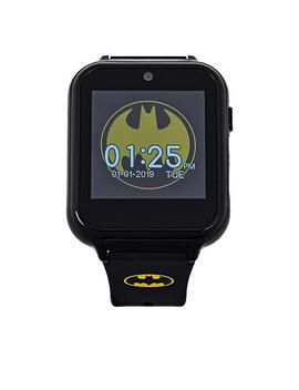 "<Span Class=""Callout New"">New!</Span>                   Warner Bros. Batman Kids' Interactive Smart Watch by Warner Bros."