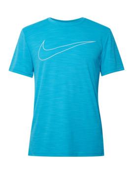 Superset Gfx Logo Print Dri Fit T Shirt by Nike Training