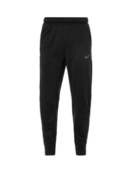Therma Tapered Dri Fit Sweatpants by Nike Training