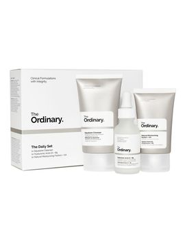The Daily Set by The Ordinary