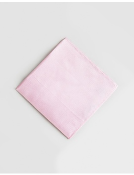 Silk Formal Pocket Square by Abelard