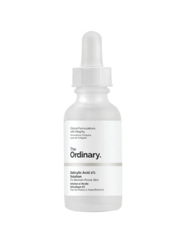 Salicylic Acid 2% Solution Gesichtspflege The Ordinary Direct Acids by The Ordinary