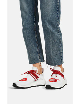 Women's Nmd Hu Human Made Sneakers by Adidas Original