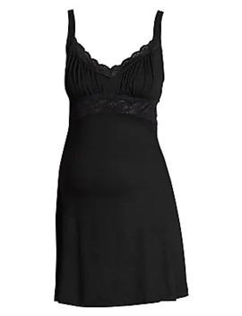 Talco Curvy Chemise Dress by Cosabella