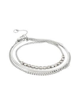 Chain Wrap Bracelet by Allsaints