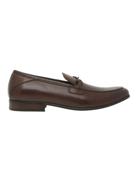 Hawthorn Loafer by Blaq