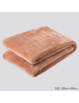Heattech Double Blanket (1) by Uniqlo
