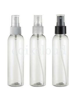 Atomizer 150ml Refillable Liquid Prefume Fine Mist Spray Pump Bottles Container by Unbranded