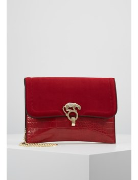 Panther   Clutch by Topshop
