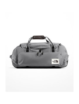 The North Face Berkeley Duffel Bag by The North Face