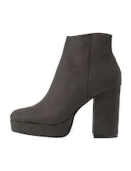 Onlbrin   Enkellaarsjes Met Hoge Hak by Only Shoes