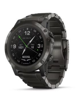 Garmin 010 01989 30 D2 Delta Px Smartwatch by Ebay Seller