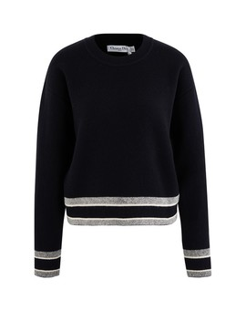 Travel Cashmere Jumper by Dior