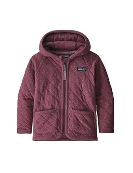 Patagonia Baby Organic Cotton Quilt Jacket by Patagonia