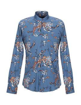 Camicia Fantasia by Takeshy Kurosawa
