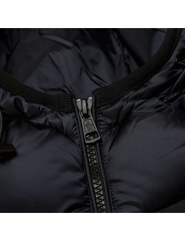 Moncler Ray Hooded Gilet by Moncler