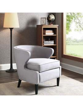 Madison Park Skye Chair by Madison Park