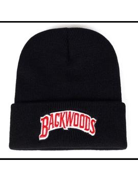 Backwoods Beanie by Poshmark