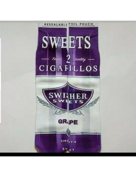 Novelty Swisher Sweets Socks GrapeNwt by Poshmark