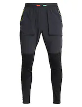Wild Run Hybrid Pant   Trainingsbroek by Nike Performance