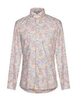 Camicia Fantasia by Bastoncino