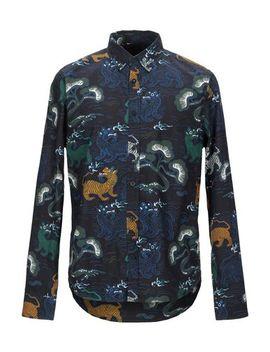 Camicia Fantasia by Desigual