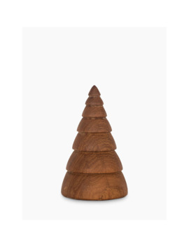 Architectmade Jul Tree Christmas Decoration by Architectmade