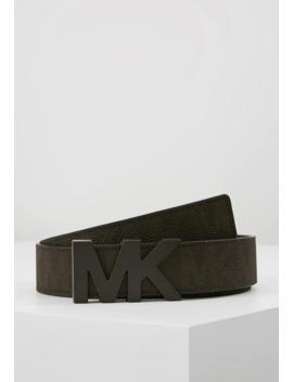 Hardware Belt   Pasek by Michael Kors