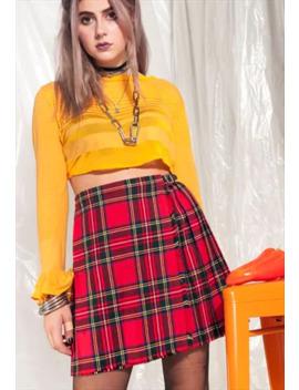 Skirt by Pop Sick