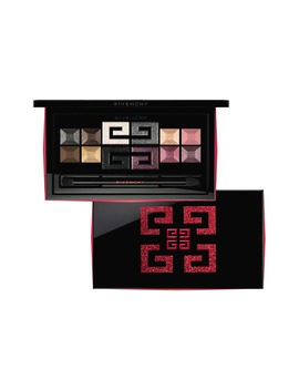 Red Line Holiday Eyeshadow Palette by Givenchy