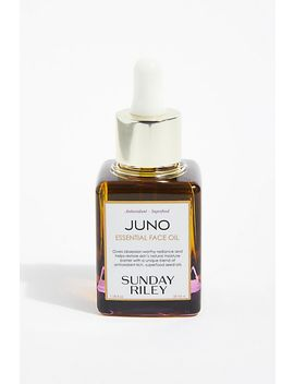 Sunday Riley Juno Essential Face Oil by Sunday Riley