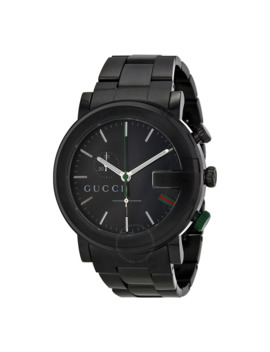101 G Men's Watch by Gucci